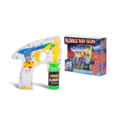 Bubble Ray Gun by Tobar