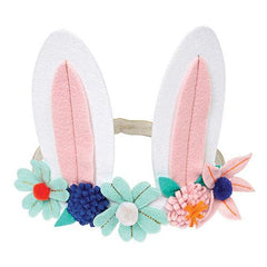 Bunny Dress Up Head Band by Meri Meri