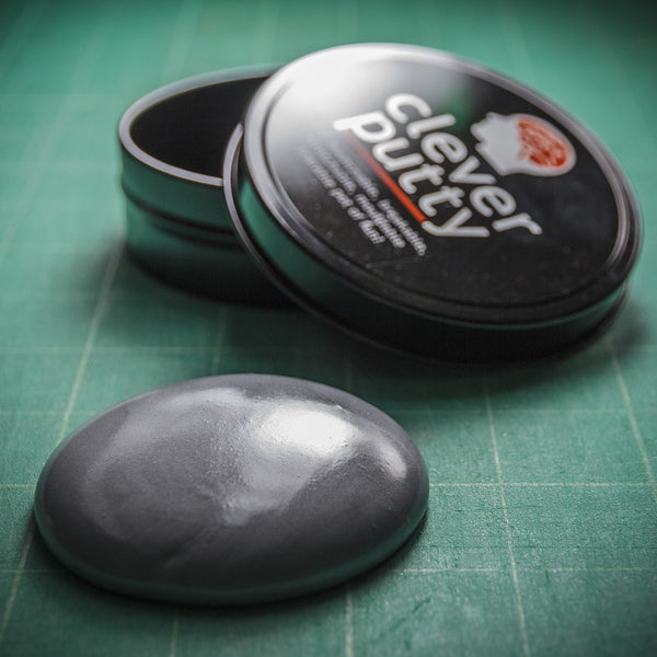 Clever Putty by Tobar