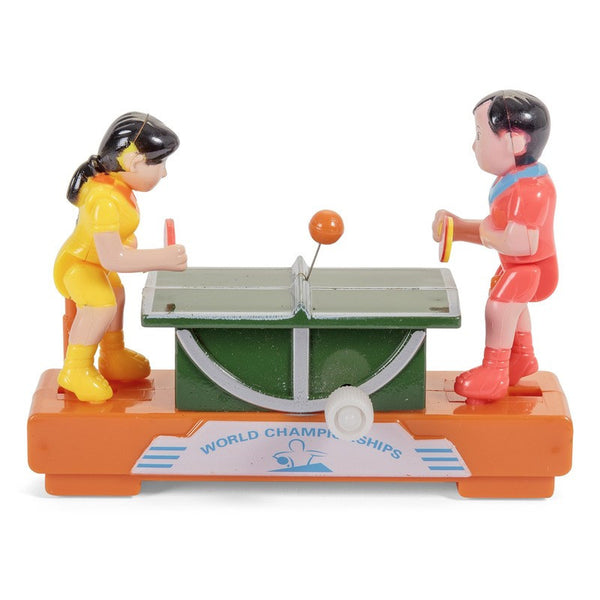 Clockwork Ping Pong Windup Toy by Tobar