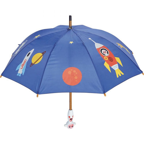 Cosmonaut Umbrella by Ingela P Arrhenius for Vilac