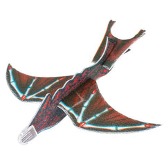Dinosaur Poly Glider by Tobar