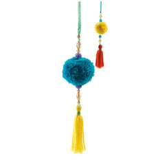 Breloque Pom Pom Charms Art Kit by Djeco - Little Citizens Boutique  - 2