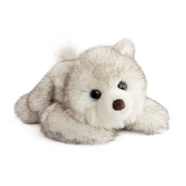 Husky Dog Soft Toy