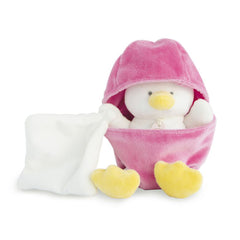 Chick White and Pink Soft Toy