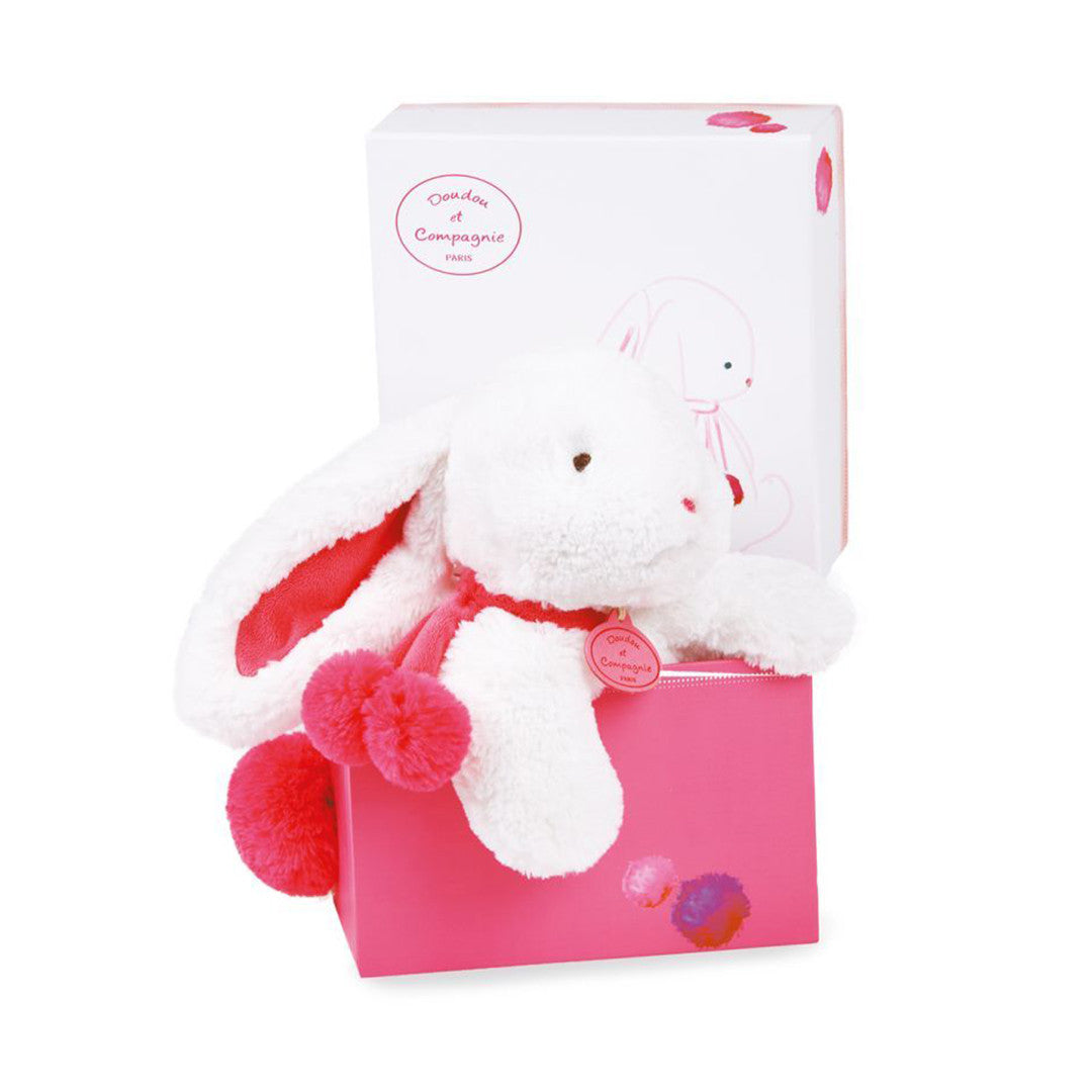 PomPon Rabbit Strawberry