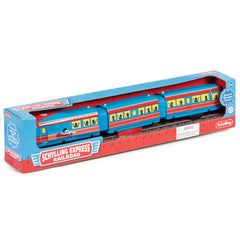 Schylling Express Tin Train by Tobar - Little Citizens Boutique  - 2