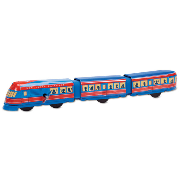 Schylling Express Tin Train by Tobar