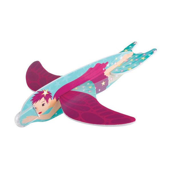Fairy Poly Glider by Tobar