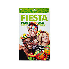 Fiesta Party Pack npw
