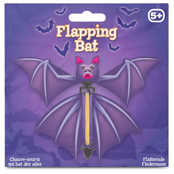 Flapping Bat by Tobar