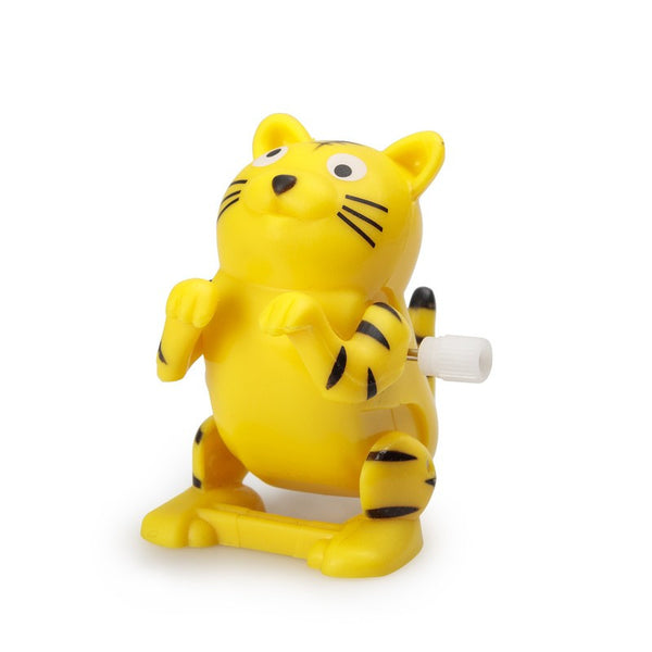 Wind Up Flippin' Pet Tiger by Tobar