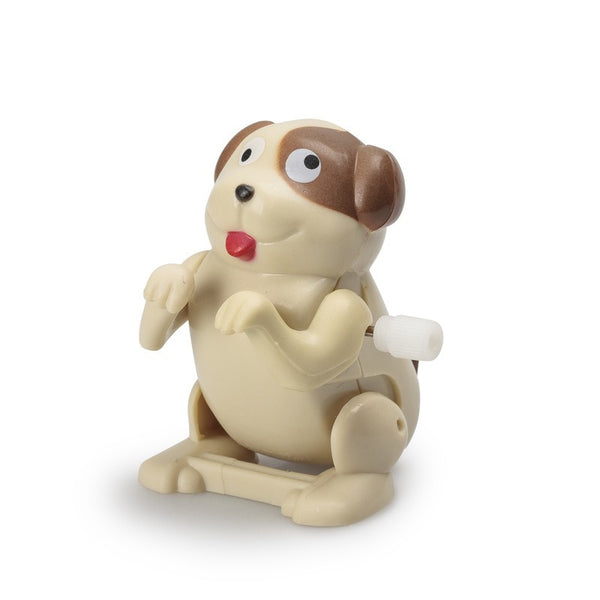Wind Up Flippin' Pet Dog by Tobar