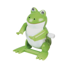Wind Up Flippin' Pet Frog by Tobar