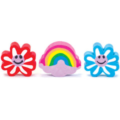 Fun and Cute Erasers by Tobar - Little Citizens Boutique  - 5