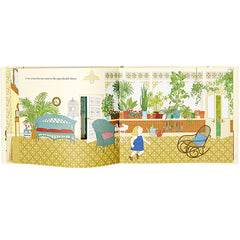 Alice Melvin Grandma's House by Tate - Little Citizens Boutique  - 2