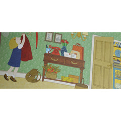 Alice Melvin Grandma's House by Tate - Little Citizens Boutique  - 5