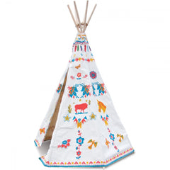 Vilac Teepee by Nathalie Lete - Little Citizens Boutique
