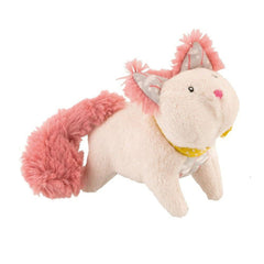 Juliette the Cat Plush Toy by Moulin Roty - Little Citizens Boutique  - 2