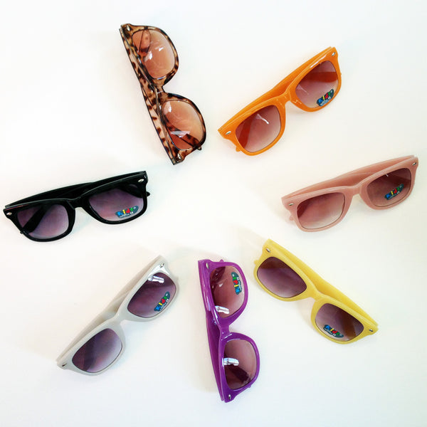 Wayfarer Kids Sunnies