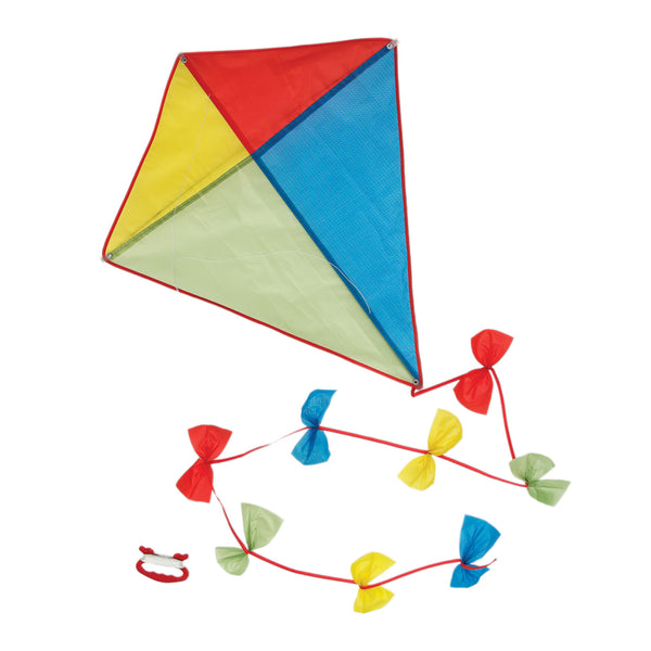 Moulin Roty Classic Diamond Shape Kite