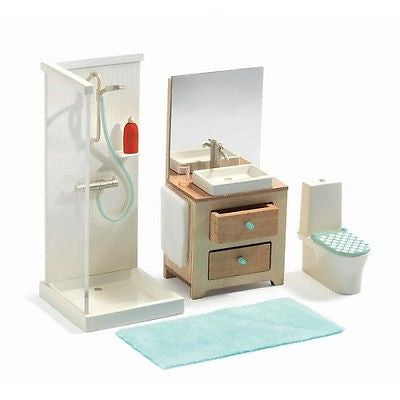 Bathroom Furniture - Petit Home by Djeco