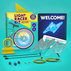Light Racer Kit by Tech Will Save Us