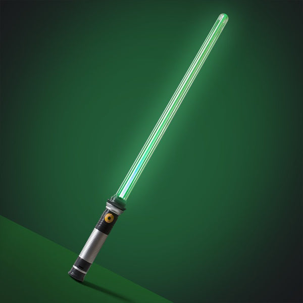 Light Up Space Sword by Tobar