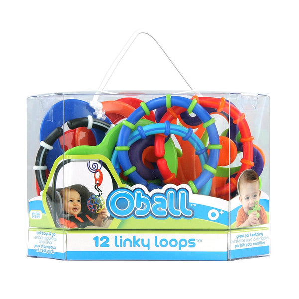 Linky Loops by Oball