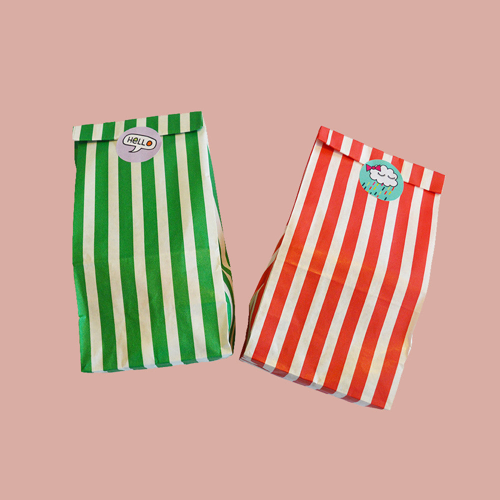 Best Party Favour Bags for Kids Birthday Treats Surprise Travel