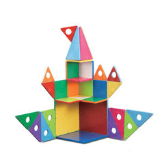 Magna Tiles 33 Piece GS Set and Connection Guide - Little Citizens Boutique  - 3