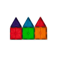 Magna Tiles 100 Piece Clear Set - Little Citizens Boutique  - 2