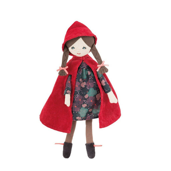 Red Riding Hood by Moulin Roty