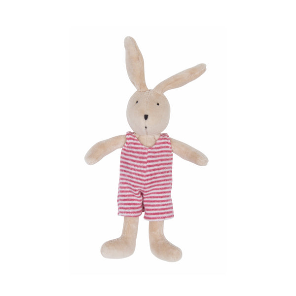 Mini Sylvain the Rabbit by Moulin Roty