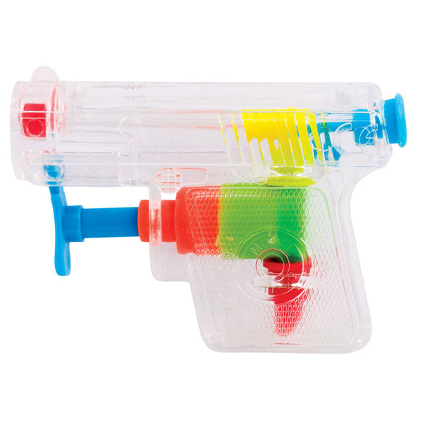 Mini Water Pistol Toy by Tobar