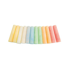 Sidewalk Outdoor Chalk by Moulin Roty - Little Citizens Boutique  - 4