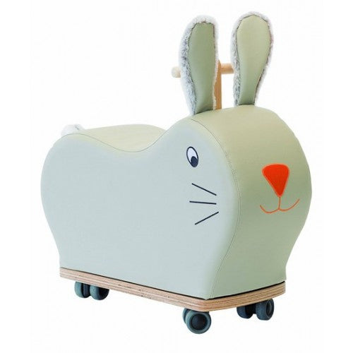 Rabbit Ride On by Moulin Roty