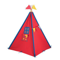 Popipop Teepee by Moulin Roty - Little Citizens Boutique  - 2