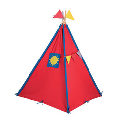 Popipop Teepee by Moulin Roty - Little Citizens Boutique  - 3