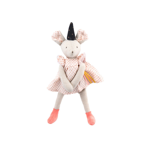 Mimi Mouse Doll - Moulin Roty