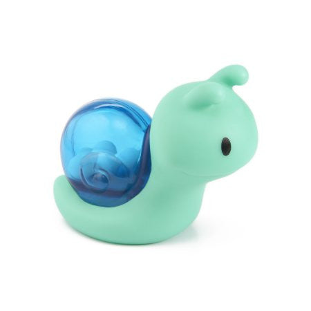 Snail Bath Toy Rattle by Munchkin