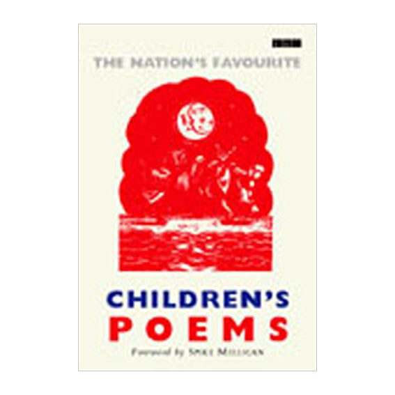 Nations Favourite Children's Poems Book