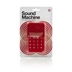 Sound Machine by Natural Products - Little Citizens Boutique  - 2