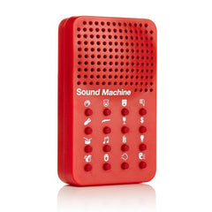 Sound Machine by Natural Products - Little Citizens Boutique  - 1