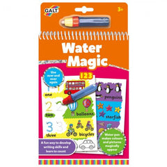 Water Magic 123 Numbers by Galt - Little Citizens Boutique  - 1