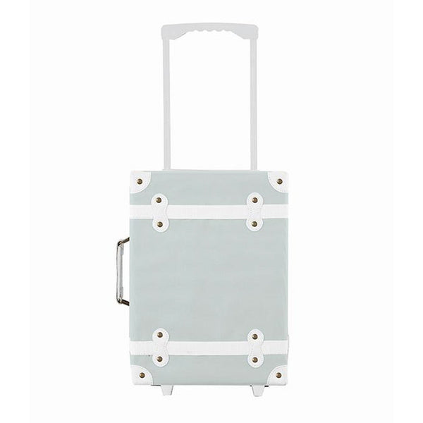 See-ya Suitcase in Mint by Olli Ella