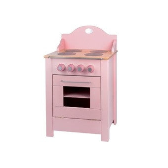 Moulin Roty Pink Stove