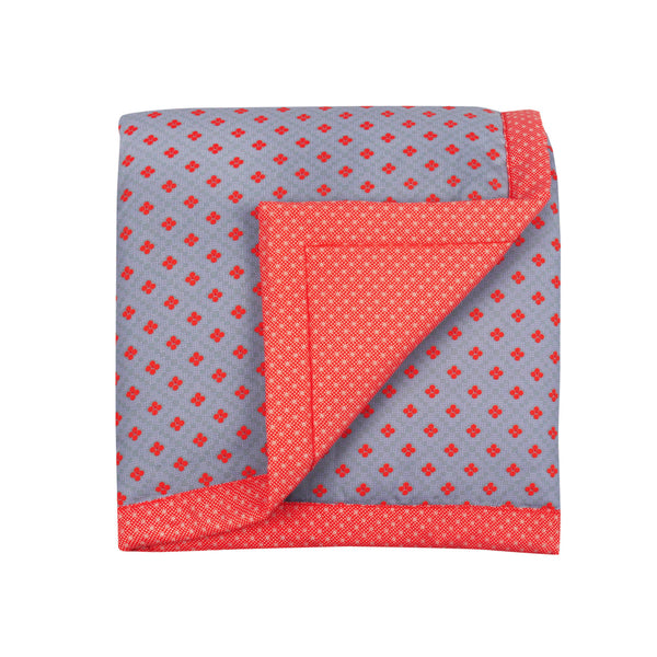 Baby Blanket Dalila Gris