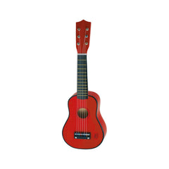 Red Guitar by Vilac - Little Citizens Boutique