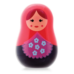 Russian Doll Lip Gloss by Tobar - Little Citizens Boutique  - 4